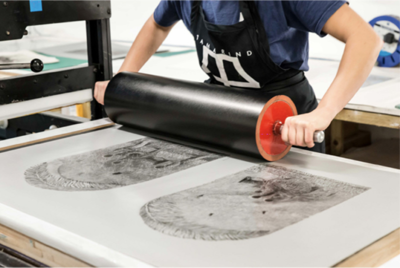 plate-lithography